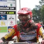 Jasper de Hoeve 2012