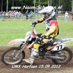 Harfsen UMX 2012 Mischa
