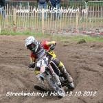 Mischa Halle 2012 Streek