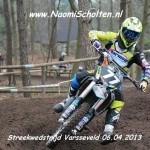 Mischa Streek Varsseveld 06-04-2013
