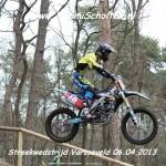 Wesley Streek Varsseveld 06-04-2013