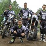 Team JP XTREME 2015 foto Henk Teerink (14)