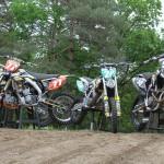 Team JP XTREME 2015 foto Henk Teerink (2)